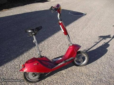 Trotinete Eletrica E-Scooter