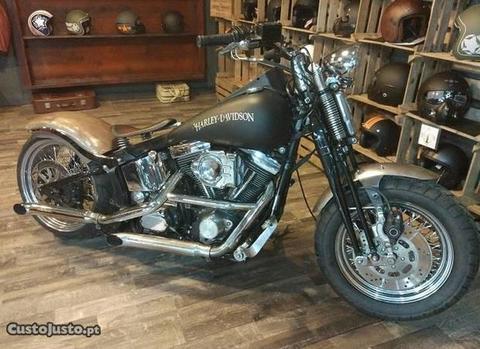 Harley-Davidson FXSTS Softail Springer