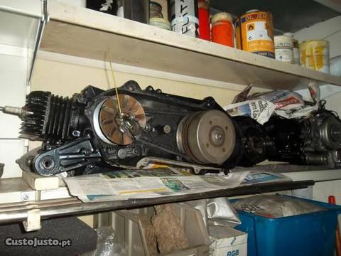 peças motorizada 50 cc