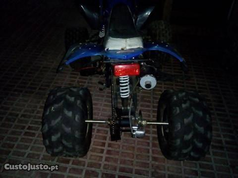 moto pequena