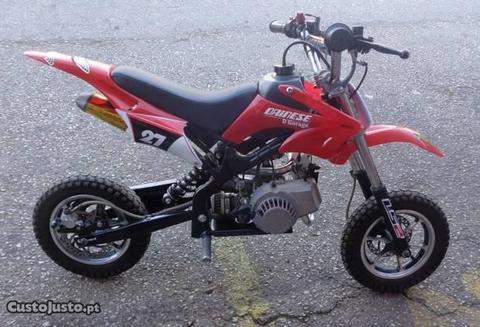 50cc motas novas brick7 motos. Black Bedroom Furniture Sets. Home Design Ideas