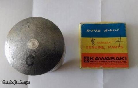 Material kawasaki B-1L