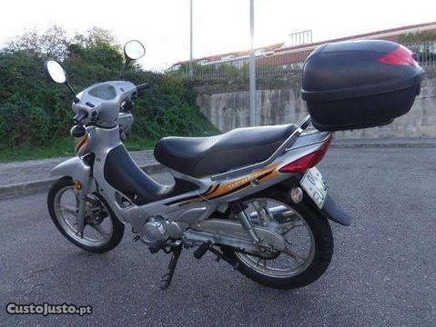 Keeway Partner 110 cc