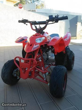 moto 4 junior