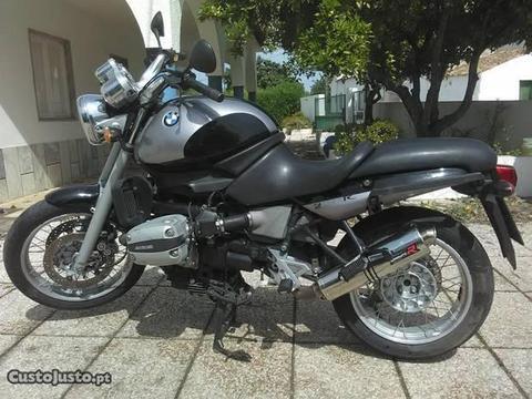 BMW R1100 R - matrícula estrangeiras (eu)