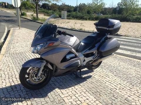 Honda Pan European ST 1300 ABS