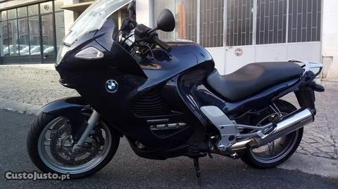 BMW k1200GT Impecável
