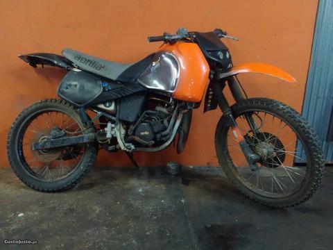 Peças para Aprilia Tuareg 50 cc