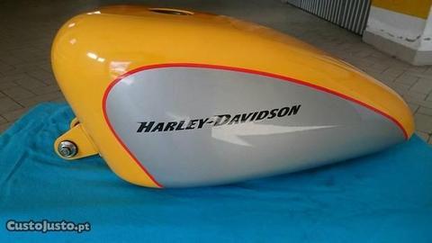 Depósito Harley Sportester