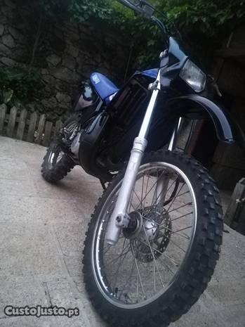 DTR troco por motorizada 50