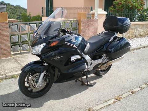 Honda Pan European ST 1300 ABS
