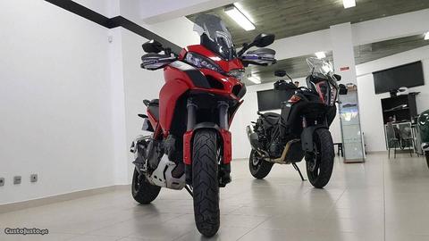 Ducati 1200 multiestrada