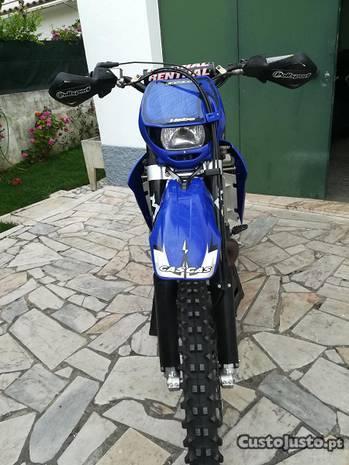 Declaração de venda de moto usada