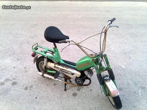 Batavus Intercycle Starflite 25 mini moto rara