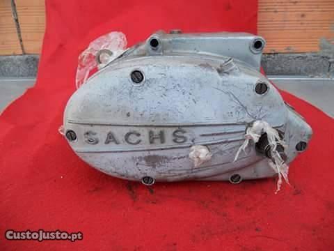 Motor Sachs 5v para peças/restauro