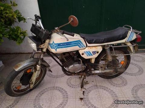 Sachs motozax