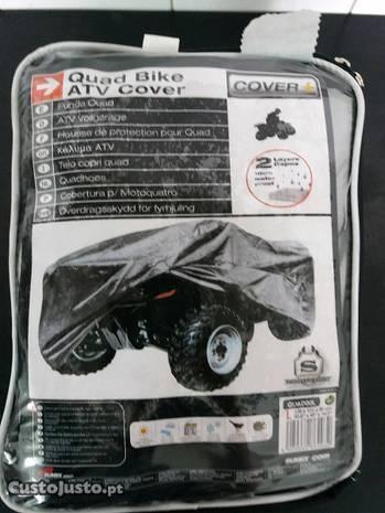 Capa cobertura proteção moto 4