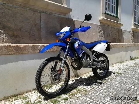 Derbi Senda X-Race Enduro 50 R