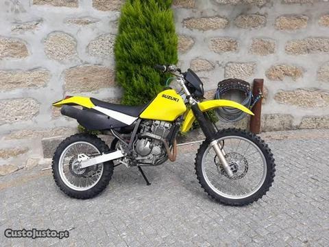 Suzuki dr 250 z