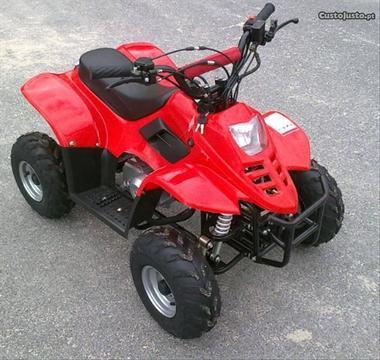 Roqui - Moto 4 - 90cc