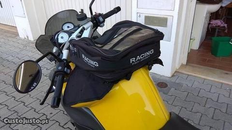 Saco de depósito para moto