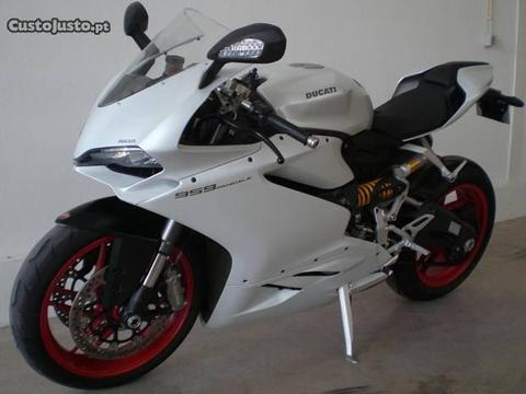 Ducati Panigale 959 ABS 2016