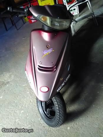 Scooter Macal