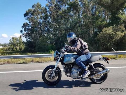 Ducati Sportclassic Gt1000