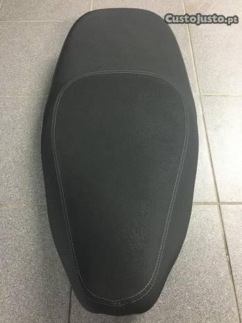 Vespa Lx 125 assento
