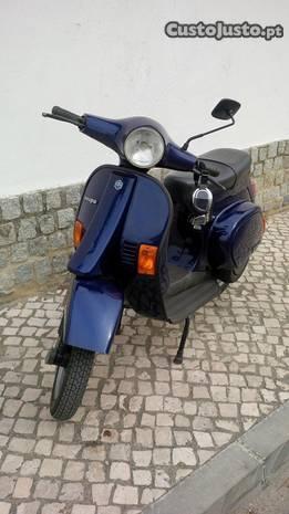 Vespa Piaggio pk 50