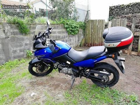 Suzuki Vstrom 650 / 2007