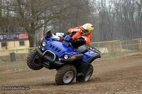Gamax as 300 moto4